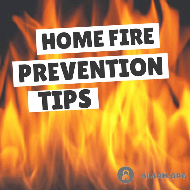 7 best fire safety tips for the kitchen images on for Fire prevention tips for home