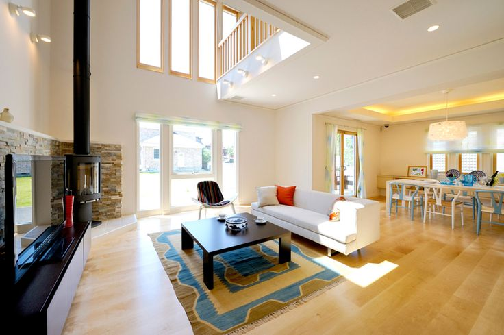 スウェーデンハウスを「体感」できるモデルハウス一覧。全国ネットの輸入住宅メーカーとして30年以上の実績を誇るスウェーデンハウス。