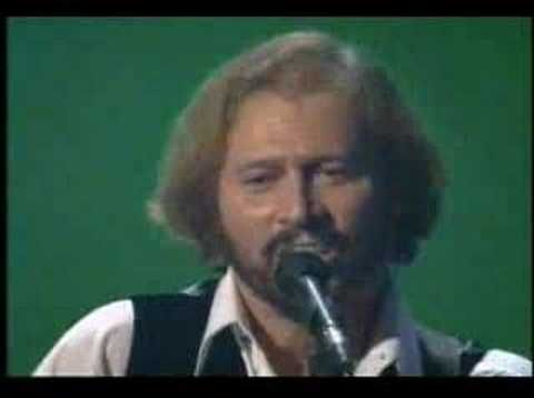 Bee Gees~Staying Alive~Live