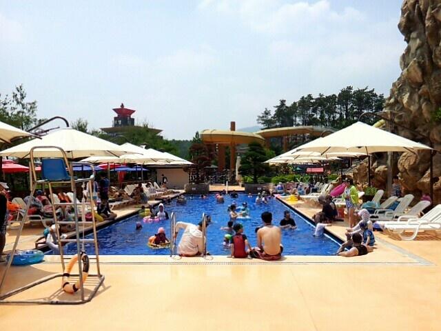 RISOM SPA World in Korea~!!