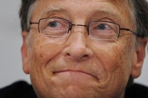 The Chronicle of Higher Education reveals that Bill Gates has been spending his own money to remake the system in higher education. Are you delighted with his philanthropy?