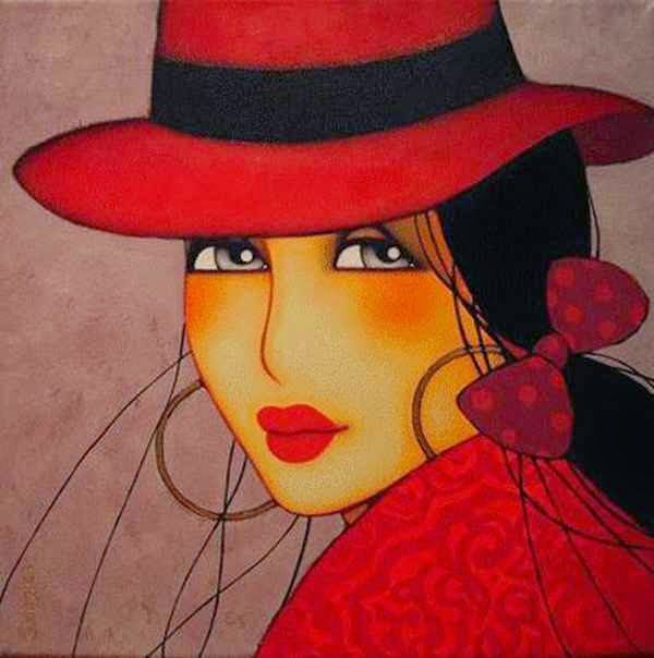 Corinne Reignier artist