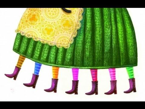 ▶ TALLEM LES SET CAMES DE LA VELLA QUARESMA (Renovat!) - YouTube