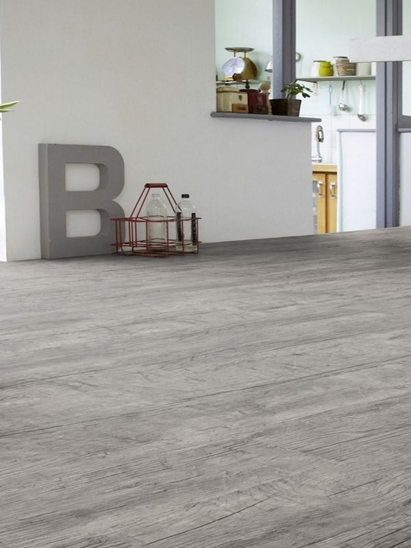 Ordered 4.1.17 8mm Barn Oak Laminate Flooring