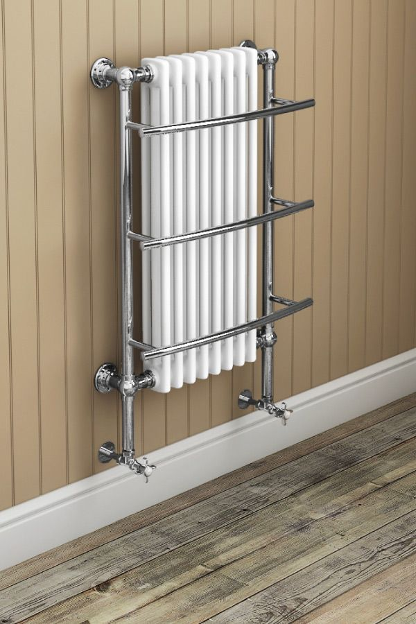 37 best images about bathroom heating on pinterest for Cheap bathroom radiators towel rails