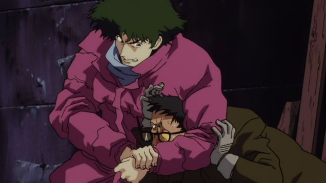 Why Wouldn T You Buy The Complete Cowboy Bebop Series For 10