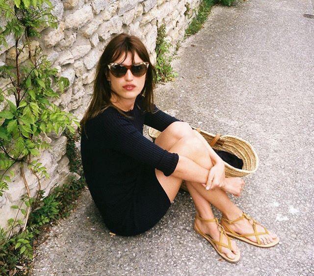 — Jeanne Damas