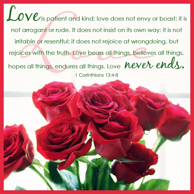 valentine bible verses for husband