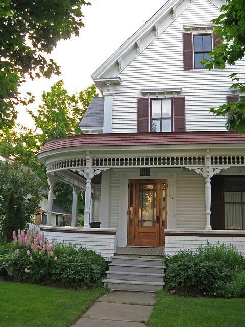 17 best images about verandah on pinterest design files for Wrap around verandah