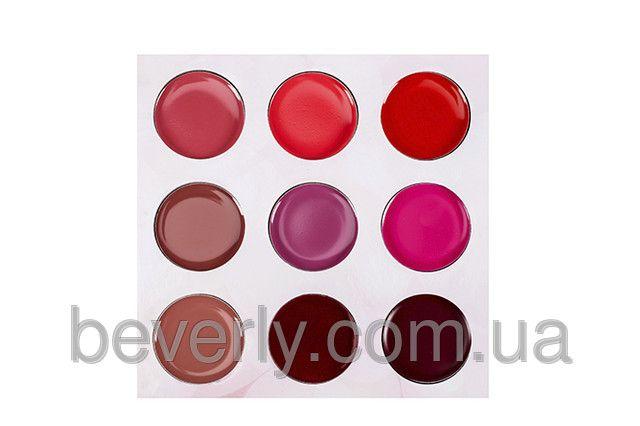 """Двусторонняя палетка теней и помад Shaaanxo 18 Color Eyeshadow & Lipstick Palette BH Cosmetics. Оригинал: продажа, цена в Умани. наборы декоративной косметики от """"Интернет - магазин оригинальной косметики BH Cosmetics Beverly Hills"""" - 296022538"""