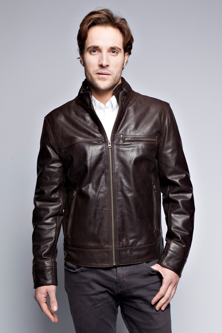 Can you dye a leather jacket