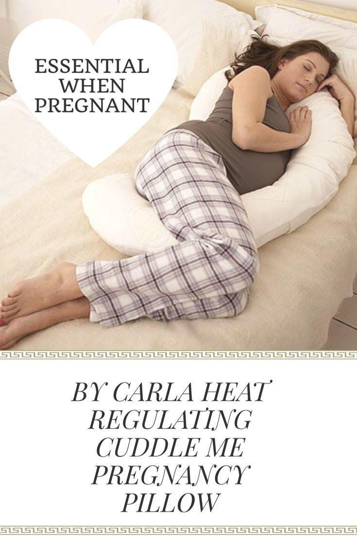 Cuddle Me' Pregnancy Pillow | Shop