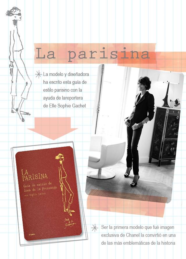 """""""En su libro encontramos las claves para conseguir divertirnos con la moda sin seguir las tendencias a rajatabla."""""""