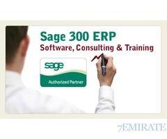 SAGE 300 ERP-Rockford Computer Dubai