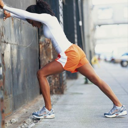 If running is your thing, it can't be your only thing. This upper-body workout includes 6 strength training moves that will make you a faster runner and a fitter you.
