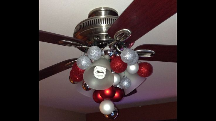 17 Best Images About Christmas Fan On Pinterest