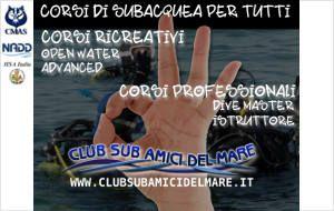 Club Sub mici del mare