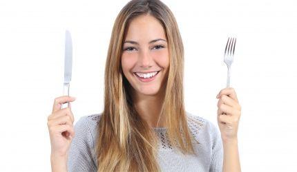 Opskrift: Slank, stærk og sund med protein | I FORM