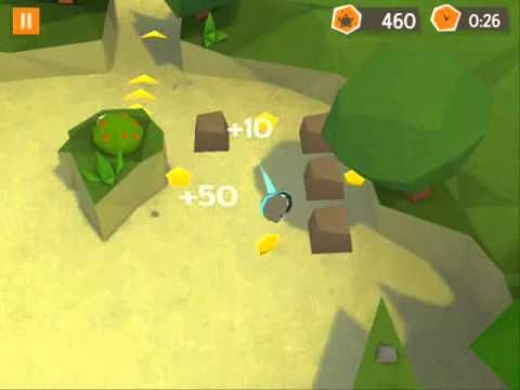 Momonga - Early gameplay demo #Momonga #MomongaPinballAdventures #PaladinStudios