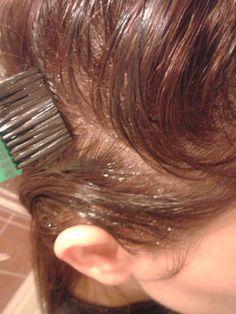 Onarıcı canlandırıcı saç bakım maskem. Yanmış ve yıpranmış saçlarınızı onaracak mucizevi bakım!