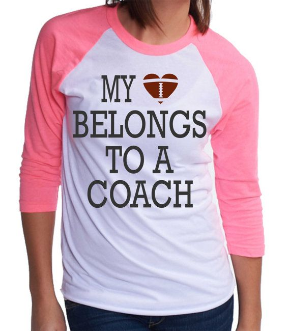 Hey, I found this really awesome Etsy listing at https://www.etsy.com/listing/181648833/my-heart-belongs-to-a-coach-free