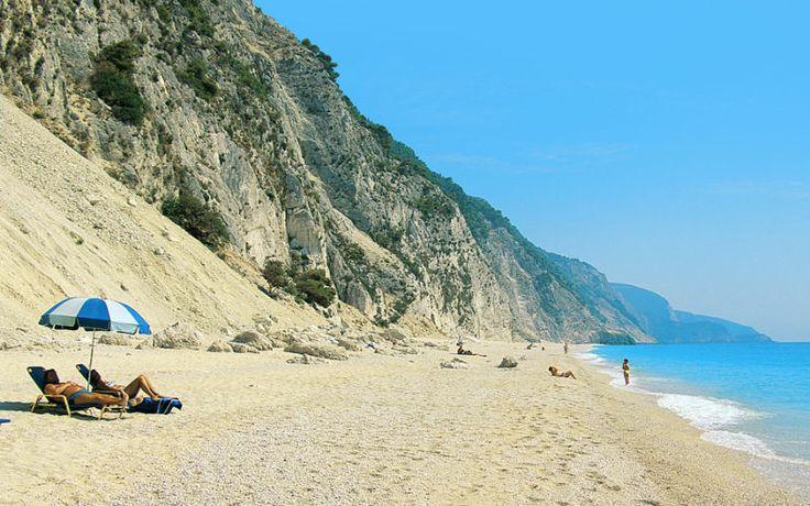 Rejs med Apollo til Lefaks i sommerferien. Se mere på www.apollorejser.dk/rejser/europa/graekenland/lefkas
