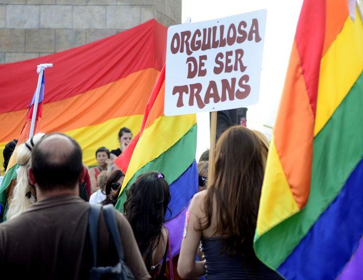 Avances en capacitación y trabajo para trans en Chubut