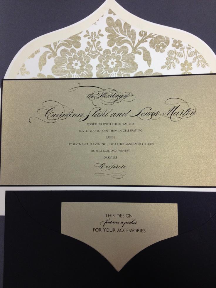 Wedding Invitations By Checkerboard We Love Them