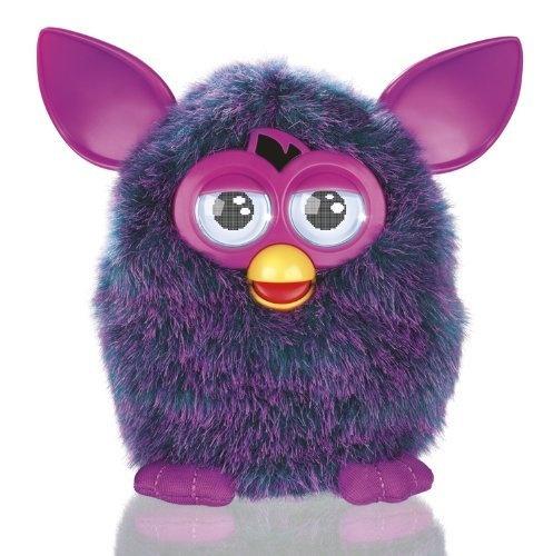 Purple Furby 2012