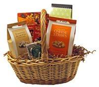 Mississippi Gourmet Snack Basket, $50.00: Snacks Items, Gifts Baskets, Snacks Baskets, Gifts Company, Favorite Snacks, Mississippi Gifts, Gourmet Snacks