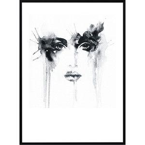 Plakát Nord & Co Face, 30 x 40 cm