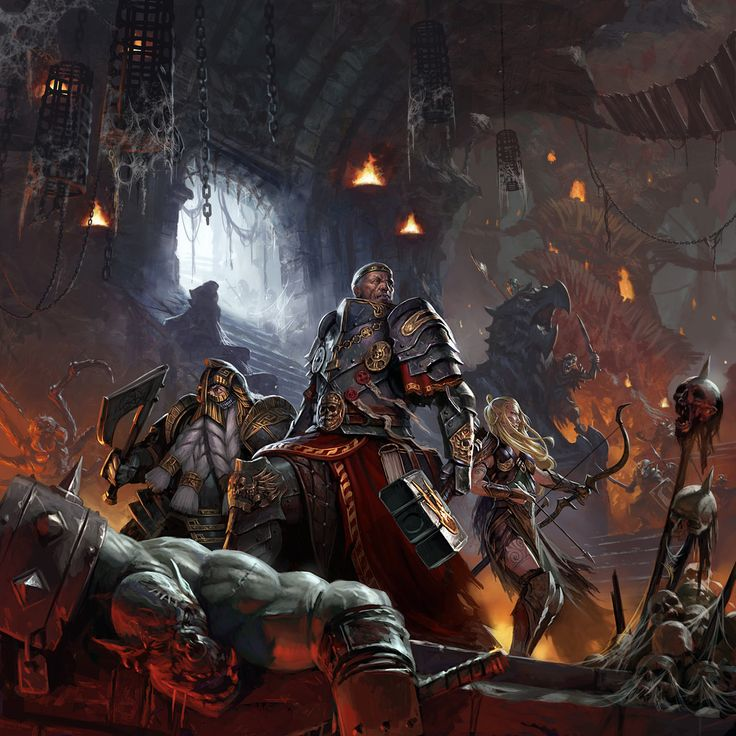 Dark Millennium Online looks Awesome!!! ? FollowKMan