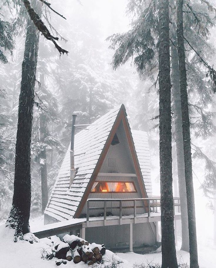 850 best Tiny Houses images on Pinterest | Beach houses, Log homes ...