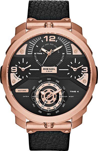 696ac1e92e8b Мужские наручные часы Diesel DZ7380 Marca De Ropa