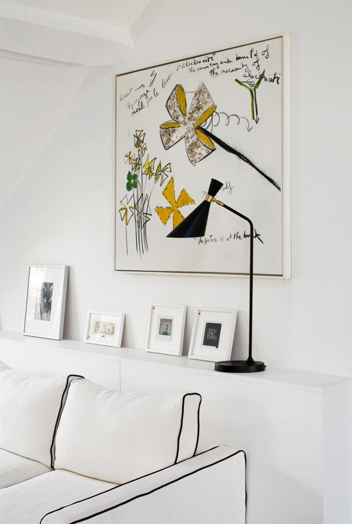30 best SARAH LAVOINE images on Pinterest Apartments, Home ideas - garde meuble pas cher ile de france