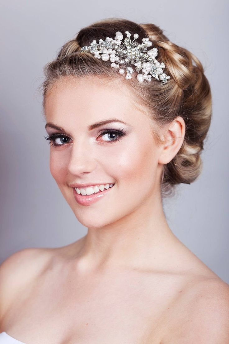 images of hair styles 25 best wedding hairstyles for medium length hair images 2313