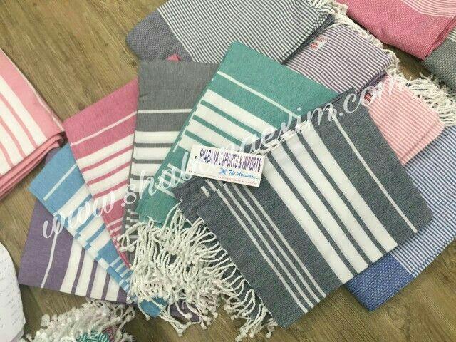 traditional fouta towels turkish hammam peshtemal towels hotel spa beach towels sultan design - Turkish Towels
