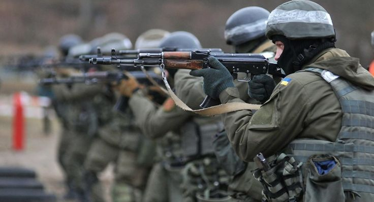 Increasing threat: Turkish military instructors gather near Crimea to 'train mercenaries'