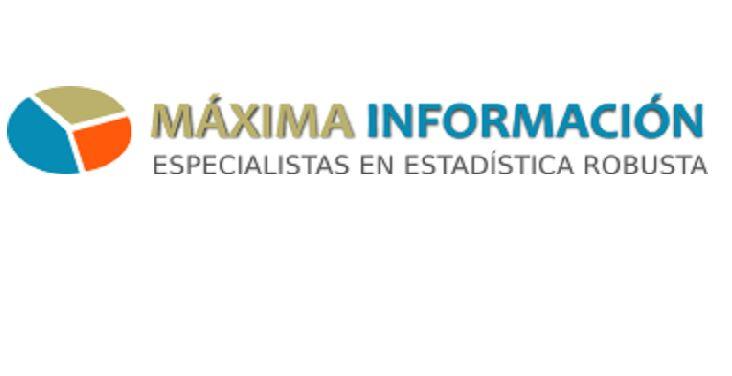 http://www.maximainformacion.com/    CONSULTORÍA y Asesoramiento ESTADÍSTICO avanzado, Análisis de datos e INFORMES de Investigación. Técnicas Actuales y Avanzadas, con R Software.