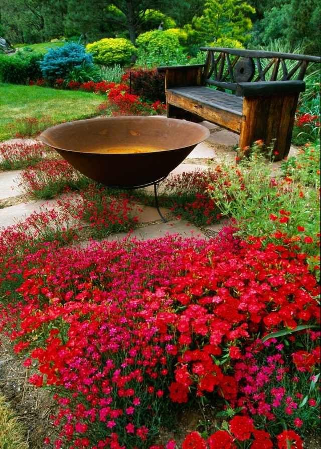 26 best Mobilier de jardin images on Pinterest | Gardens ...