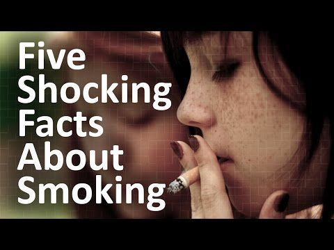 Five Shocking Facts About Smoking - WATCH VIDEO HERE -> http://bestcancer.solutions/five-shocking-facts-about-smoking    *** cancer cause of smoking ***   Everybody knows that smoking is a pretty dumb idea! Don't they? It's still the single leading cause of preventable death in the word, yet people still do it! These are Five Shocking Facts About Smoking. Disagree with our list? Then please let us know in the...
