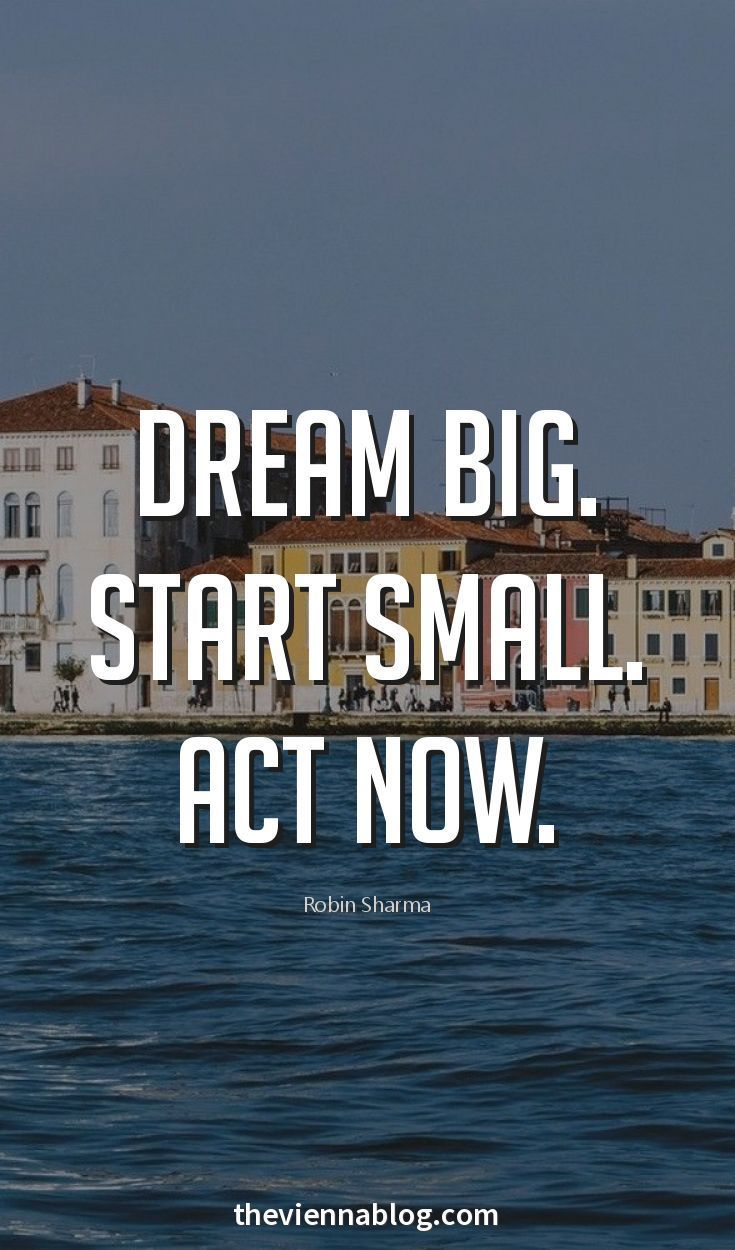 Big is now become much more ....act for itself!!!