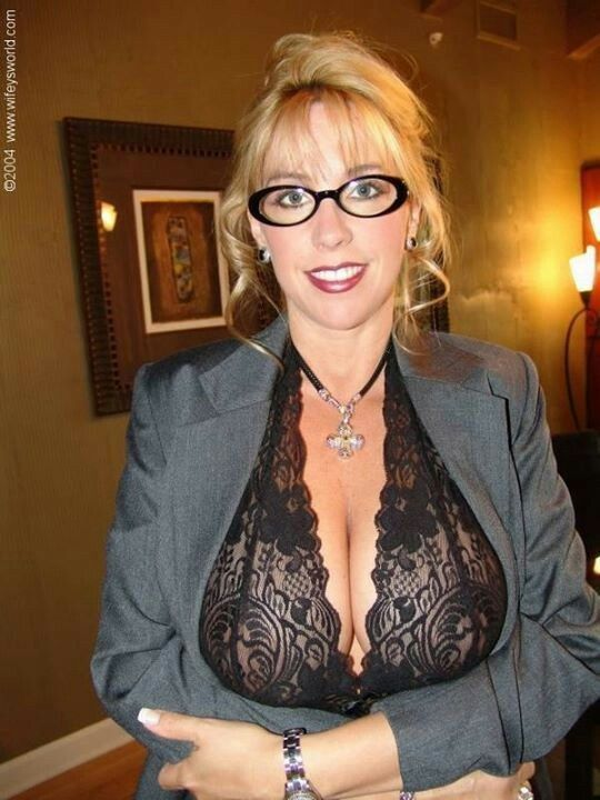 Nerd pussy and mature moms