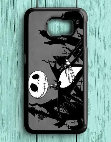 Grey Nightmare Wallpaper Samsung Galaxy S7 Case