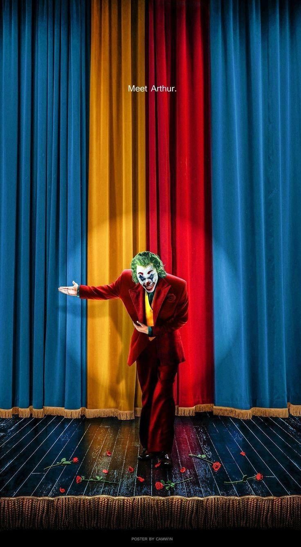 Joker 2019 Movies Joker Fondos De Pantalla Batman Y