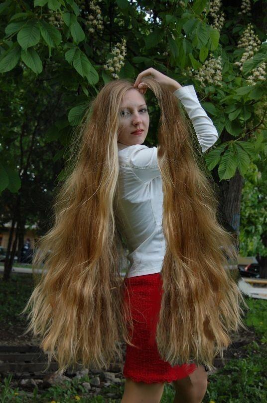 long hair doctor