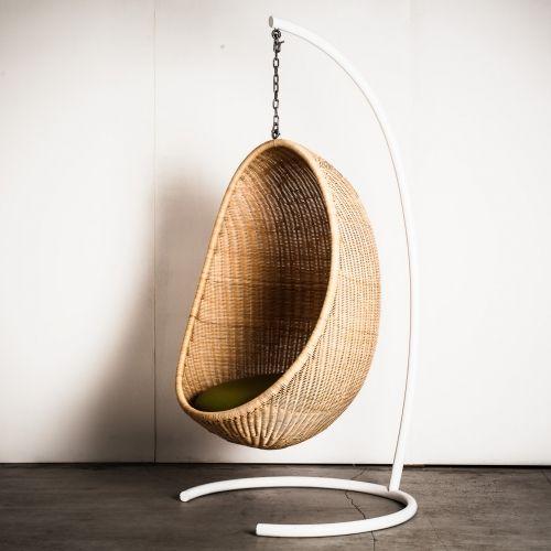 Best 25+ Hanging Egg Chair Ideas On Pinterest