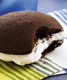 Wickedly Good Whoopie Pies or Devil Dogs