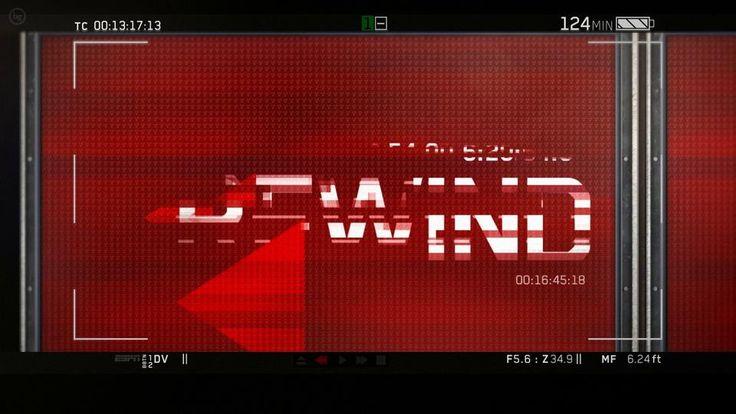 ESPN Baseball - Franchises 2012. Franchise front ends I designed/animated for ESPN Baseball's Studio & Remote packages.   [Animation:AfterEf...