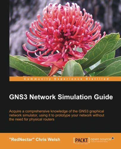 Download free GNS3 Network Simulation Guide pdf
